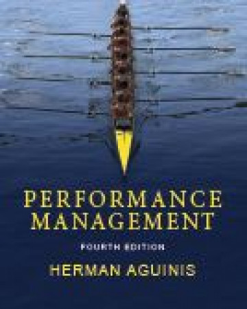 PERFORMANCE MANAGEMENT, 4e