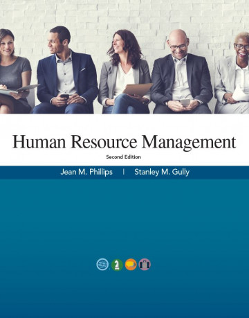 HUMAN RESOURCE MANAGEMENT, 2e
