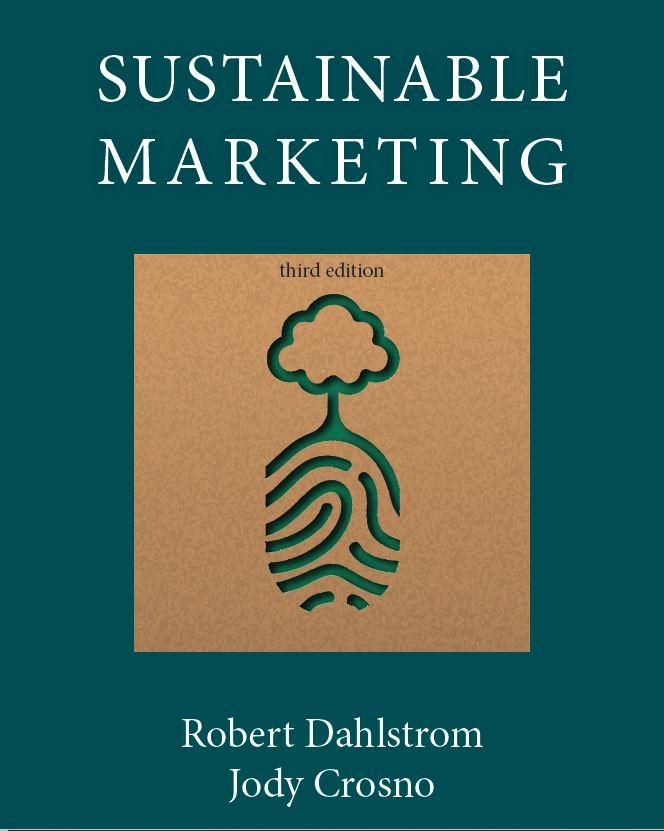 Sustainable Marketing, 3e