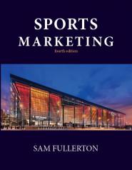 Sports Marketing, Fourth Edition