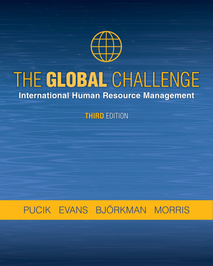 The Global Challenge, Third Edition